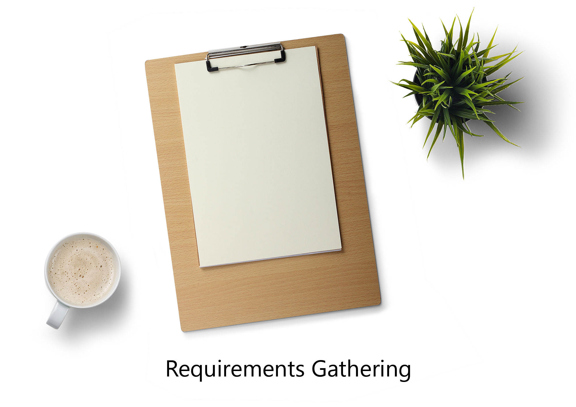 Java Consulting - Requirement Gathering