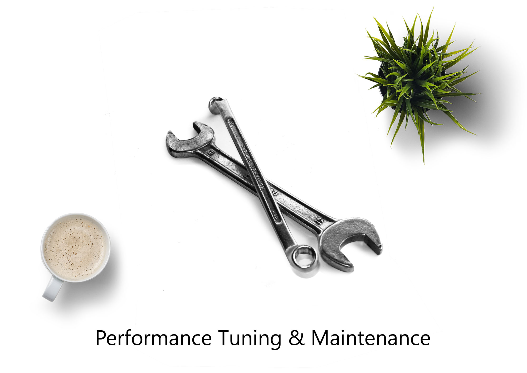Java Consulting - Preformance Tuning