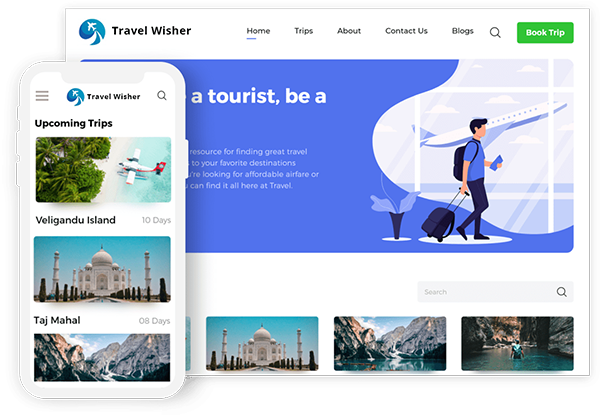 Travel Applications